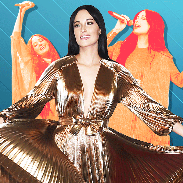 Kacey Musgraves, Birthday Feature