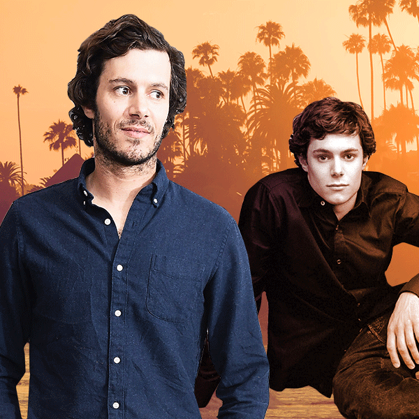 Adam Brody, Seth Cohen, The O.C., Feature