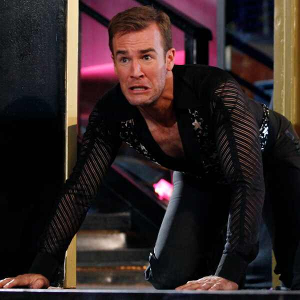 James Van Der Beek, Don't Trust The B in Apartment 23