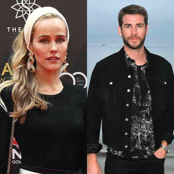 Isabel Lucas, Liam Hemsworth