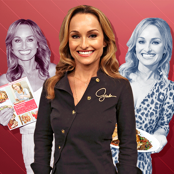 Giada De Laurentiis, Birthday Feature