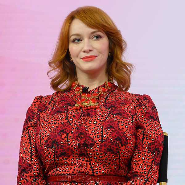 Christina Hendricks, American Beauty