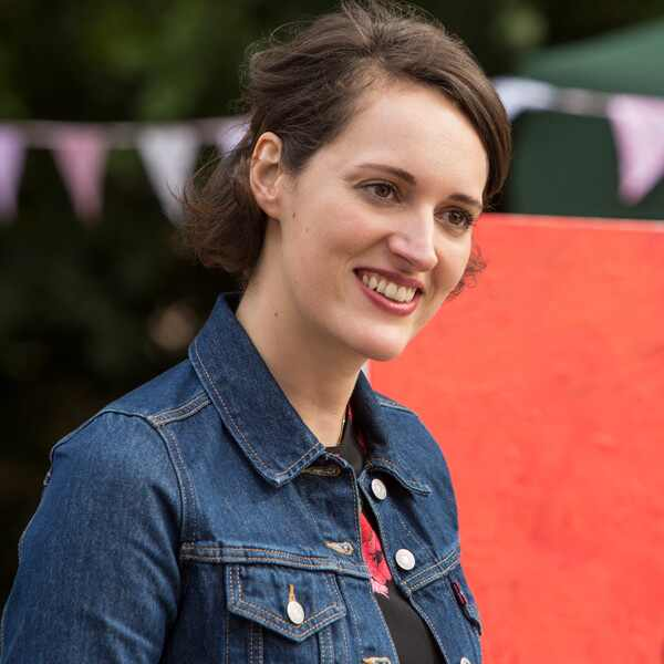 Fleabag, Phoebe Waller-Bridge