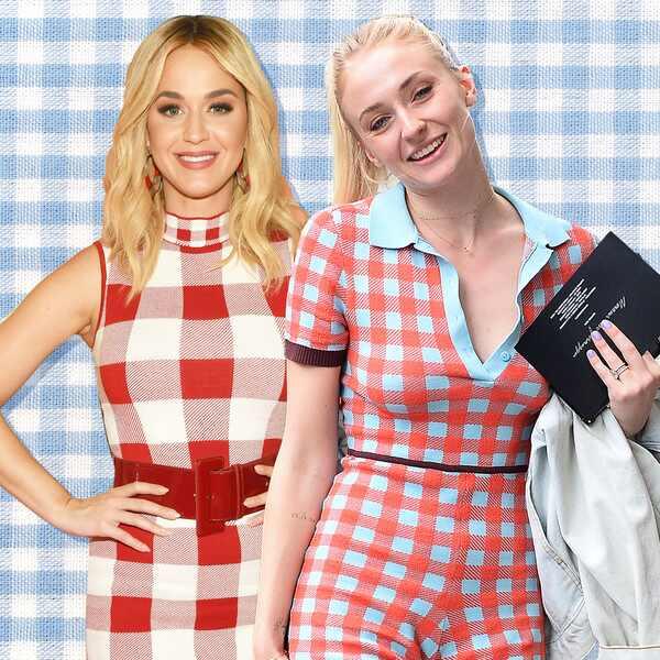 E-Comm, What the Fashion, Check Trend