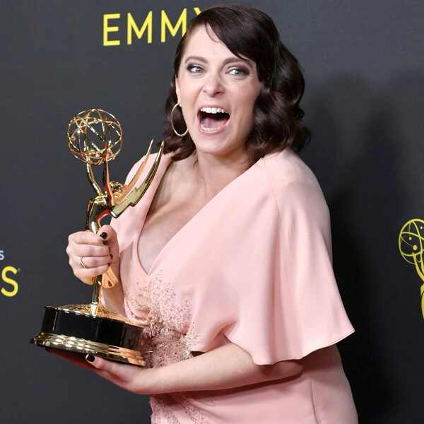 Rachel Bloom, 2019 Creative Arts Emmy Awards