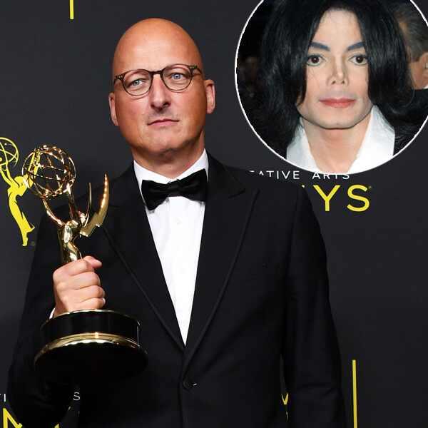 Dan Reed, Michael Jackson