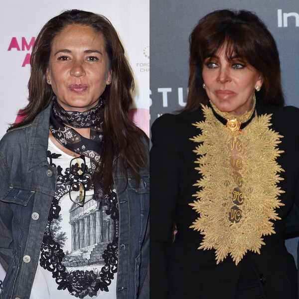 Yolanda Andrade, Kylie Jenner
