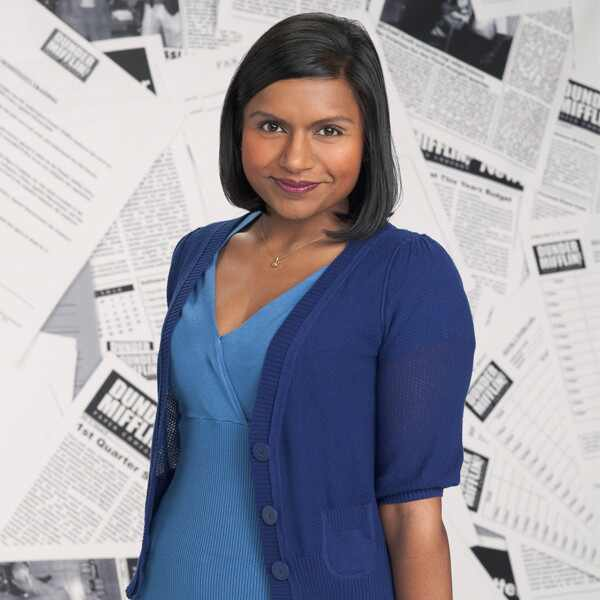 Mindy Kaling, The Office