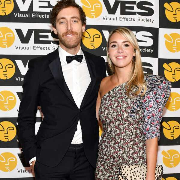 Thomas Middleditch, Mollie Gates