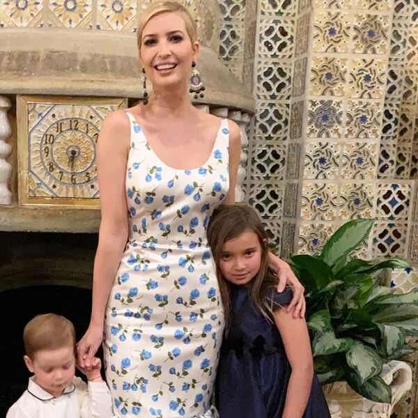 Ivanka Trump, Arabella Rose Kushner