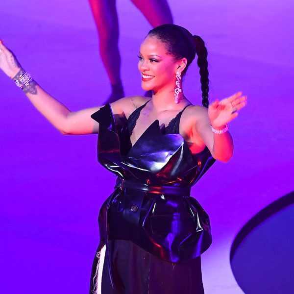 Rihanna, Savage x Fenty show