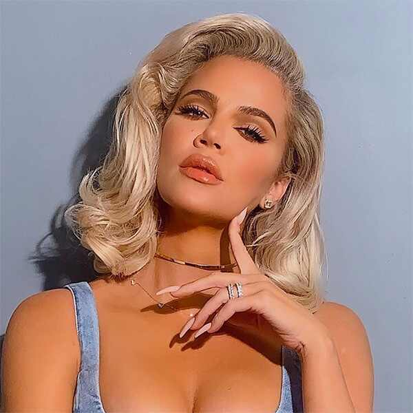 Khloe Kardashian, Anna Nicole Smith Tribute