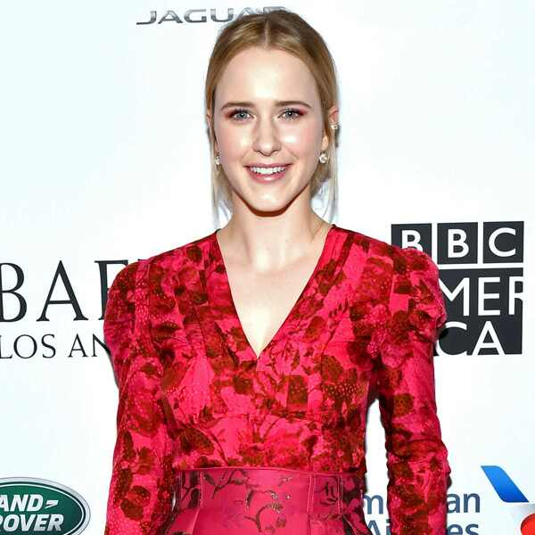 Rachel Brosnahan, BAFTA Los Angeles TV Tea Party 2019