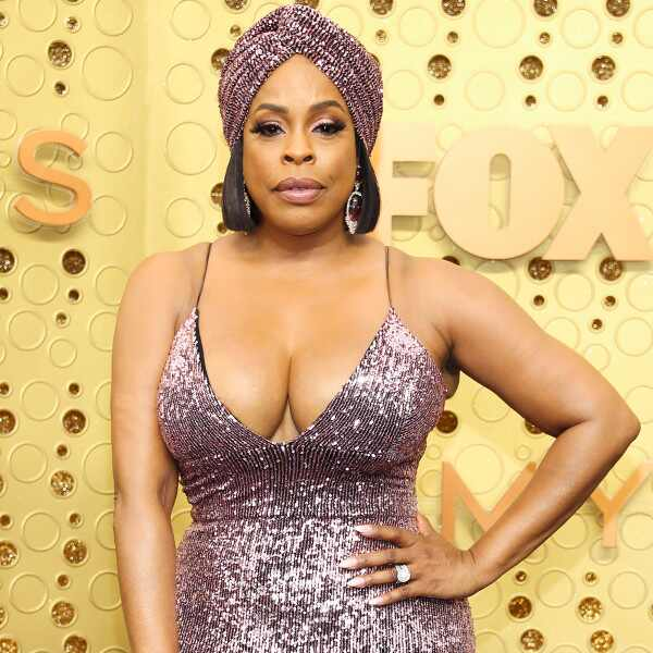 Niecy Nash, 2019 Emmy Awards, 2019 Emmys, Red Carpet Fashion
