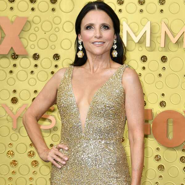 Julia Louis-Dreyfus, 2019 Emmy Awards, 2019 Emmys, Red Carpet Fashion