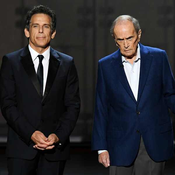 Ben Stiller, Bob Newhart, 2019 Emmy Awards