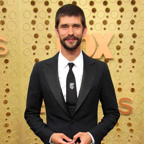 Ben Whishaw, 2019 Emmy Awards, 2019 Emmys, Red Carpet Fashion
