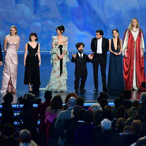 Game of Thrones, 2019 Emmy Awards, Emmys, Show