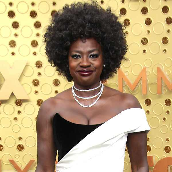 Viola Davis, 2019 Emmy Awards