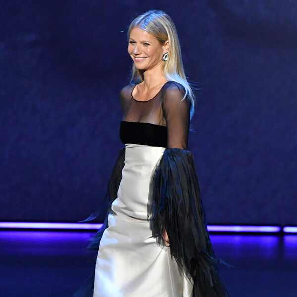Gwyneth Paltrow, 2019 Emmy Awards