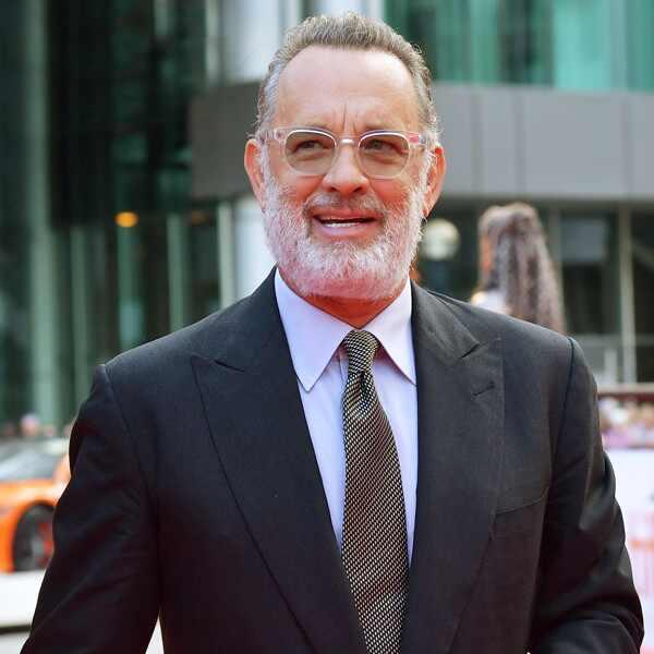 Tom Hanks, 2019 Toronto International Film Festival