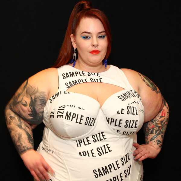 Tess Holliday, Fashion Week