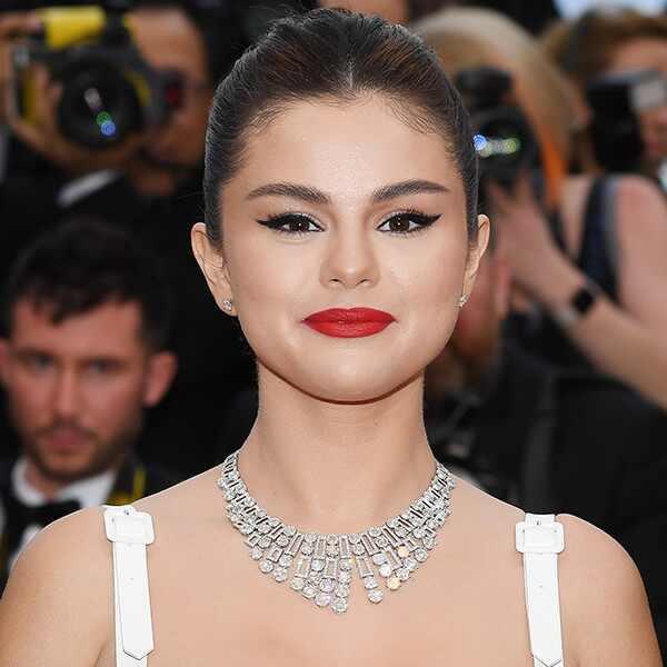 Selena Gomez, Cannes Film Festival 2019