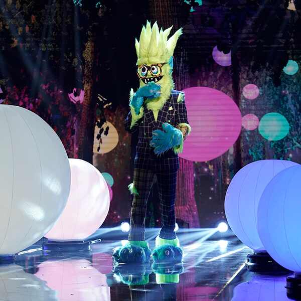 The Masked Singer, Thingamajig, Season 2