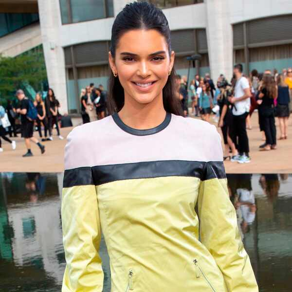 Kendall Jenner, 2019 New York Fashion Week, NYFW, celebrity sightings