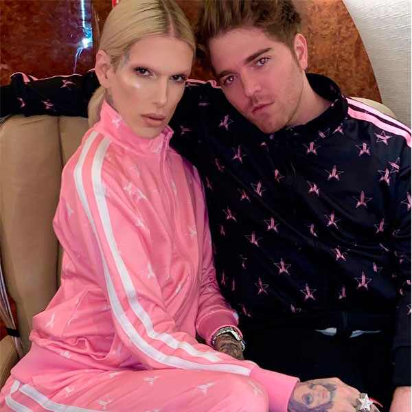 Jeffree Star, Shane Dawson