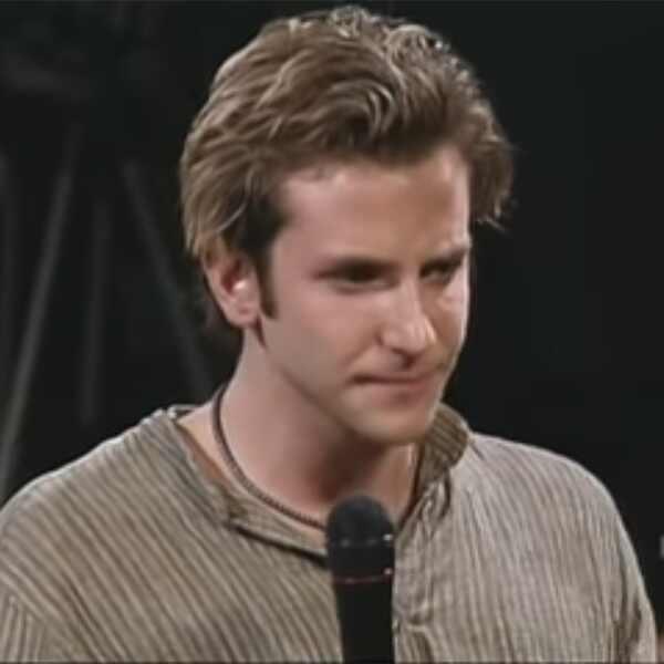 Bradley Cooper, Inside the Actors Studio