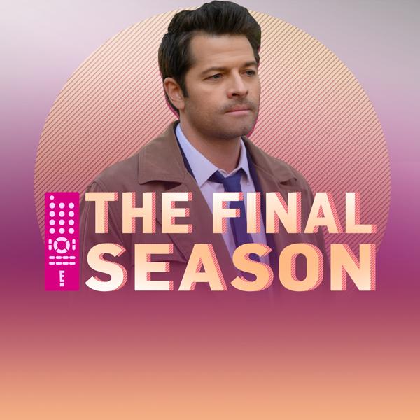 The Final Season, Misha Collins