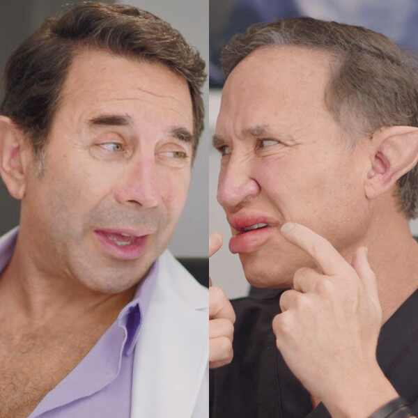 Paul Nassif & Terry Dubrow/Botched