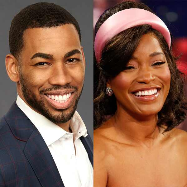 Mike Johnson, Keke Palmer