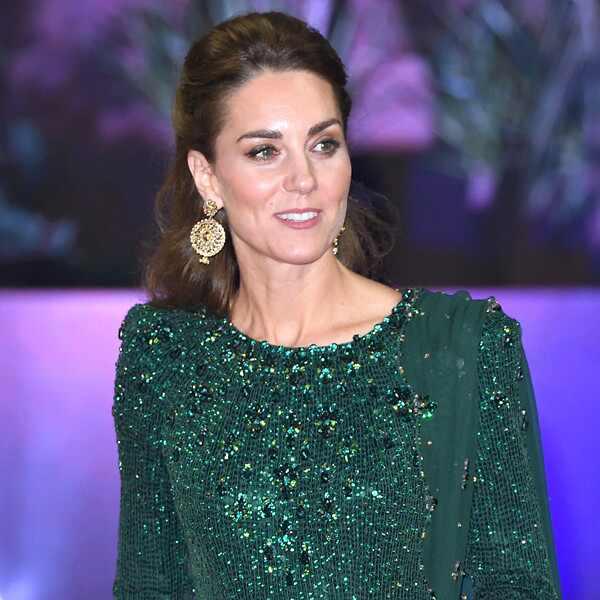 Kate Middleton, Catherine Duchess of Cambridge, Pakistan