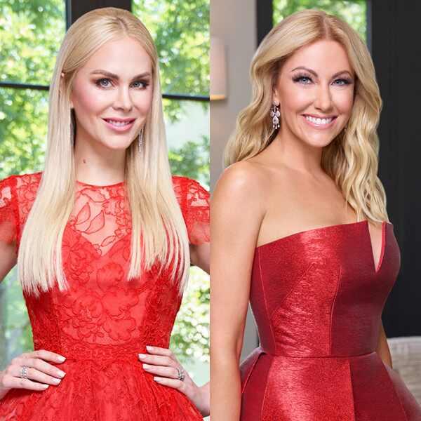 Kameron Westcott, Stephanie Hollman, Real Housewives of Dallas