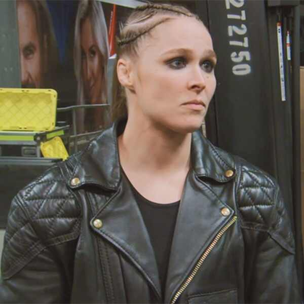 Ronda Rousey, Total Divas 904
