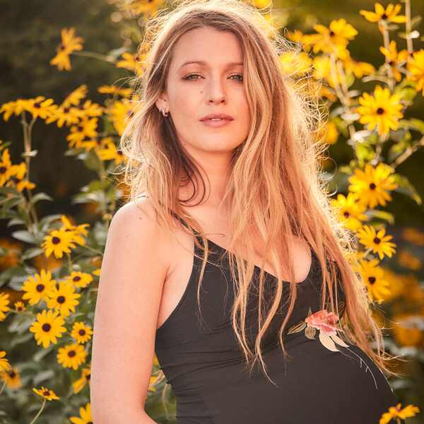 Ecomm: Blake Lively Amazon Baby Registry