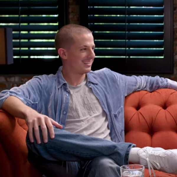 Charlie Puth, Courteney Cox, Billboard, Friends Trivia