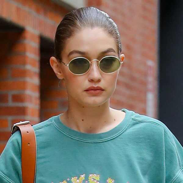 Gigi Hadid, Boys Lie Shirt