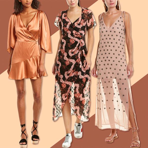 E-Comm: Gilt Designer Dress Sale