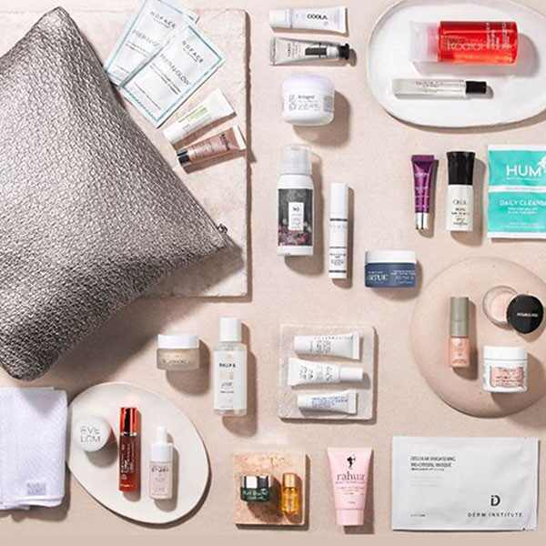 Space NK Fall Beauty Edit 2019
