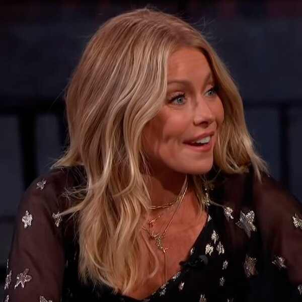 Kelly Ripa, Jimmy Kimmel Live! 2019