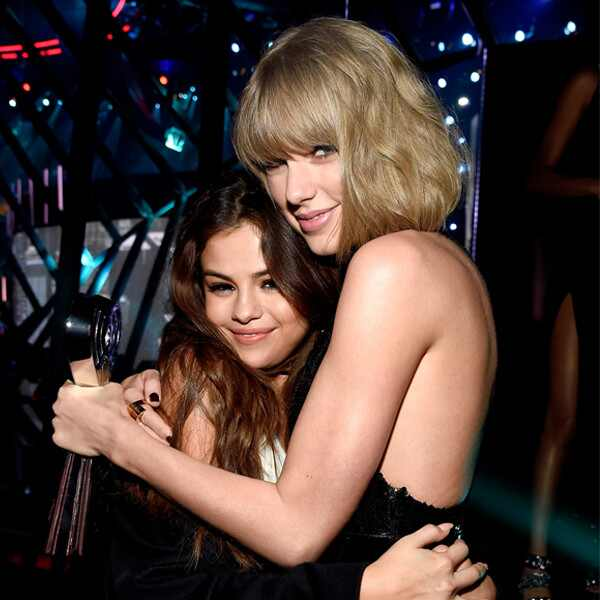 Taylor Swift, Selena Gomez
