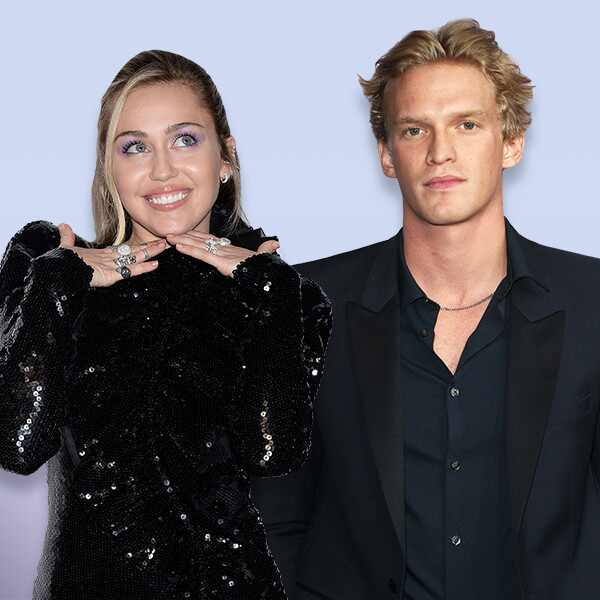 Miley Cyrus, Cody Simpson
