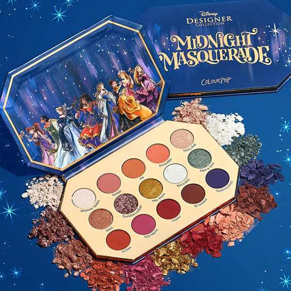 Disney ColourPop