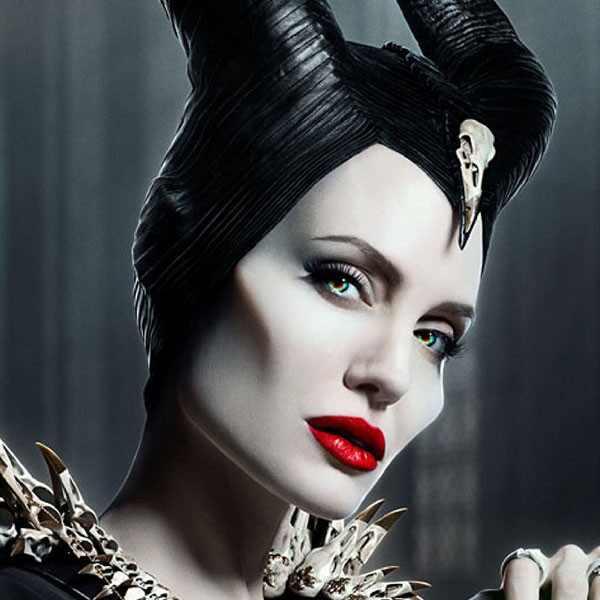 Maleficent Mac