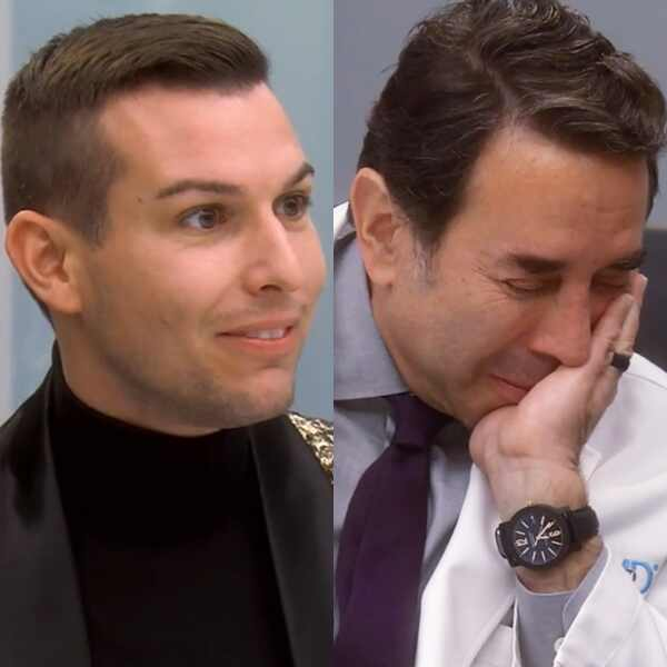 Matt Fraser and Paul Nassif