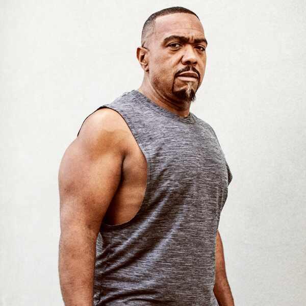 Timbaland, Men's Health