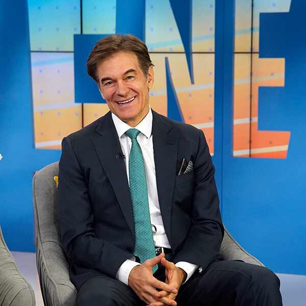 Dr. Oz, Pop of the Morning